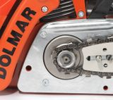 Benzínová reťazová píla farma DOLMAR PS420SCX1 (PS-420-SC-38)