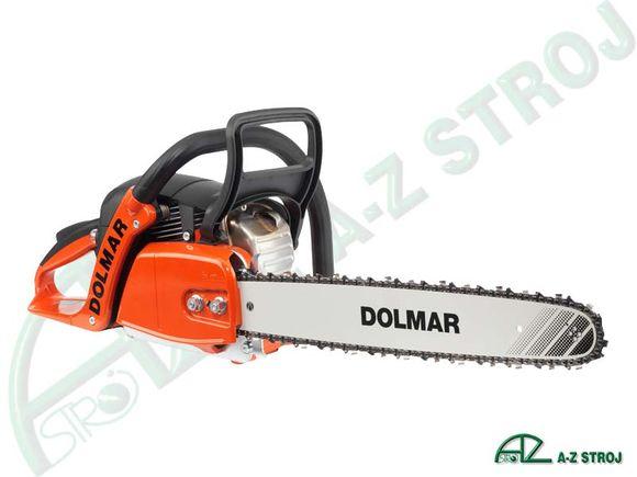 Benzínová reťazová píla farma DOLMAR PS420SC (PS-420 SC-38)