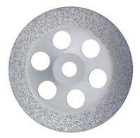 Brús.tanier pr.180mm K 36 vyhnutý-Wolframkarbid EDMA