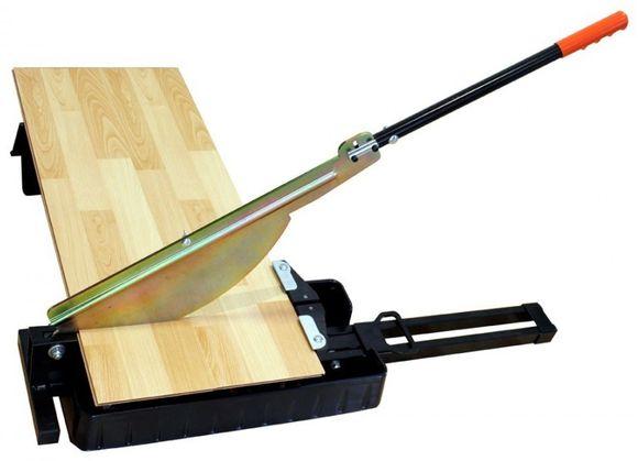 Delička - rezačka na laminátové parkety