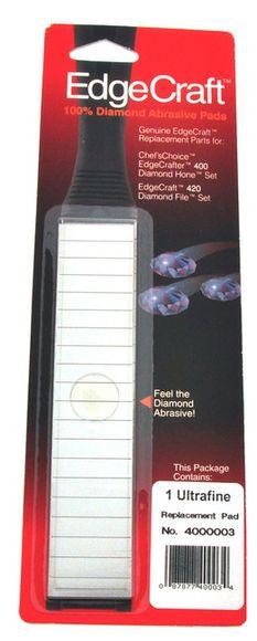 Diamantová brúsna planžeta pre M420  jemná EdgeCraft 4000003