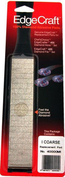 Diamantová brúsna planžeta pre M420  hrubá EdgeCraft 4000001