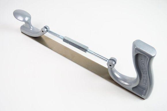 Držiak pilníka na karosérie - SPIRAL 5022-011