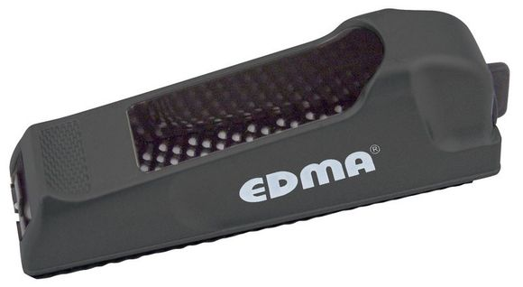 Hoblík na drevo a sadrokartón 150 mm EDMA