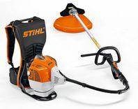 Krovinorez STIHL - FR 410 C-E - 2,7 kW + žacia hlava AutoCut 25-2 - chrbtový