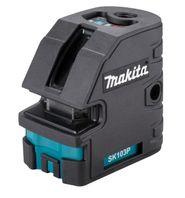 Laser stavebnný zdroj - bateria 1.5V MAKITA SK103PZ