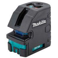 Laser stavebnný zdroj - bateria 1.5V MAKITA SK104Z (SK102Z)