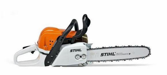 Reťazová píla motorová MS 391 (3.3kW) STIHL - 1140 200 0010 (11402000010)