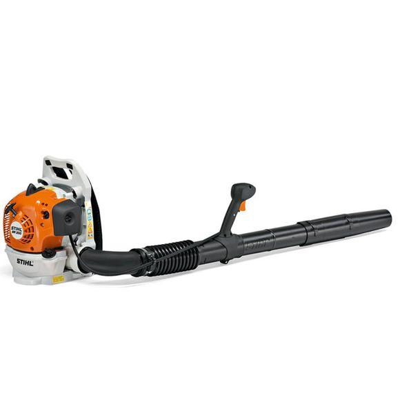 Fúkač motorový chrbtový BR 200 D (prietok 800m3/h) STIHL - 4241 011 1601 (42410111601)