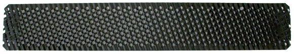 Náhradná rašpľa hoblíka plochá EDMA pre >064755