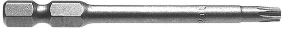 "Násadec hviezdicový TORX T-10 Classic XH stopka 1/4"" E6,3 L 70 mm"