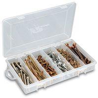 Triediaci box Organizer  22x13x3,5   fixné priehradky
