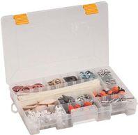 Triediaci box Organizer  27,5x18x4 variabilné priehradky