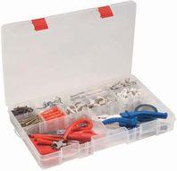 Triediaci box Organizer  35,5x22x5 variabilné priehradky