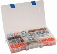 Triediaci box Organizer  35,5x23x5 variabilné priehradky