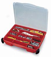 Triediaci box Organizer  37x30x6,3   fixné priehradky