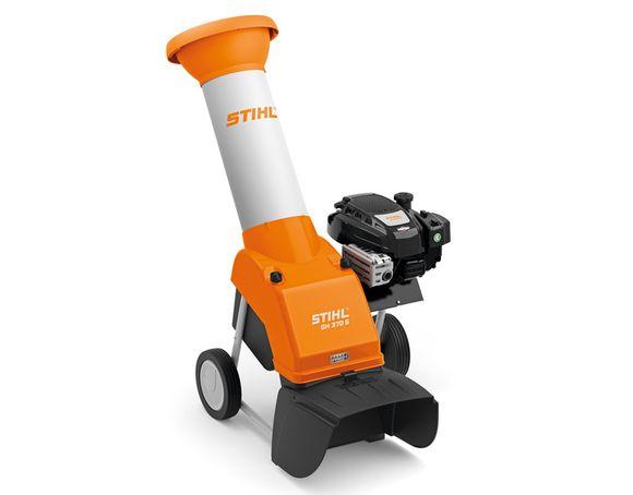 Drvič motorový GH 370 S (3.4kW) STIHL - 6001 200 0008 (60012000008)